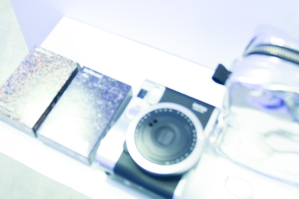 CHEKI instax mini x TOKYO SIX BRANDS