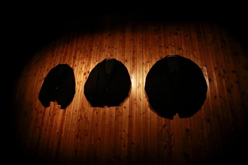"""RIDDLEMMA(リドレマ) インスタレーション「KNOT #01 RIDDLEMMA """"Circle""""」原宿VACANTで開催"""