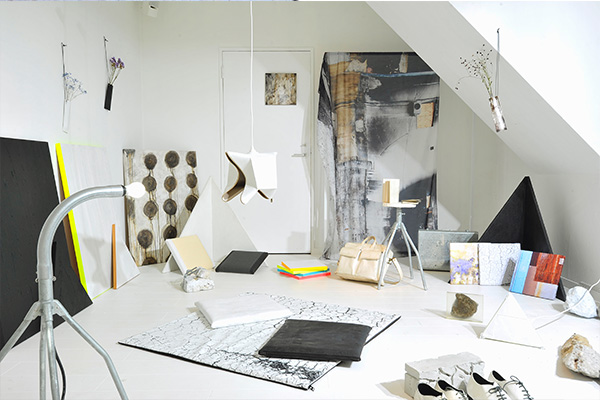 kagariyusuke 企画展「無駄な部屋 ハウス@カガリユウスケ」ハウス@ミキリハッシン