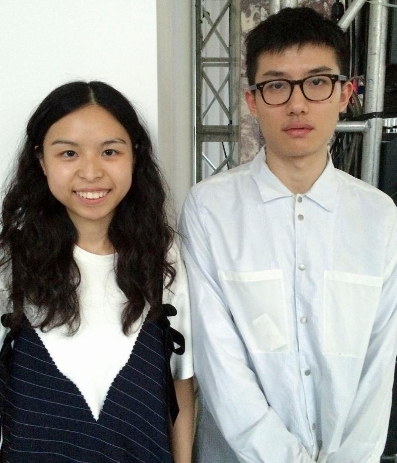 中国で注目の若手デザイナーを紹介 「SHUSHU/TONG(シュシュトン)」