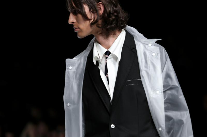 「DRESSEDUNDRESSED(ドレスドアンドレスド)」の2017年春夏コレクション