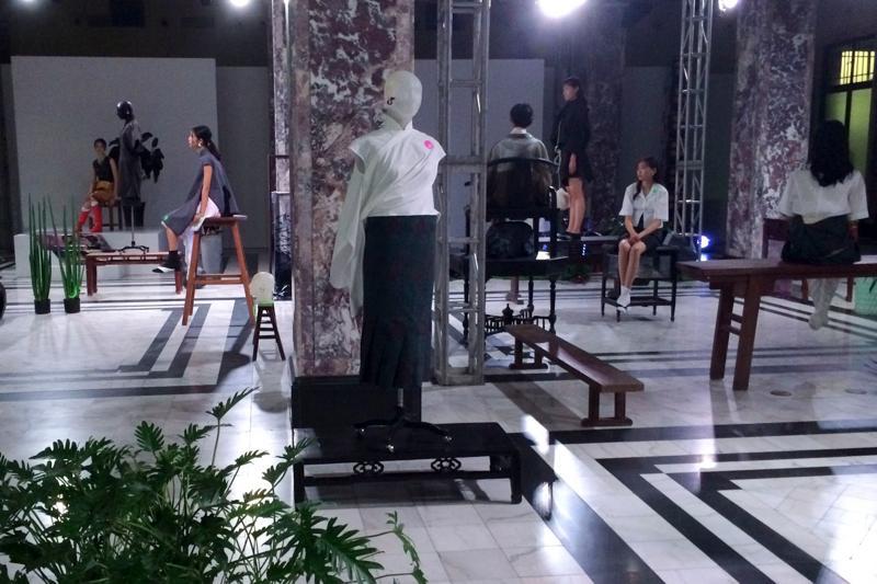 中国で注目の若手デザイナーを紹介 「SAMUEL Gui YANG(サムエル ガイ ヤング)」