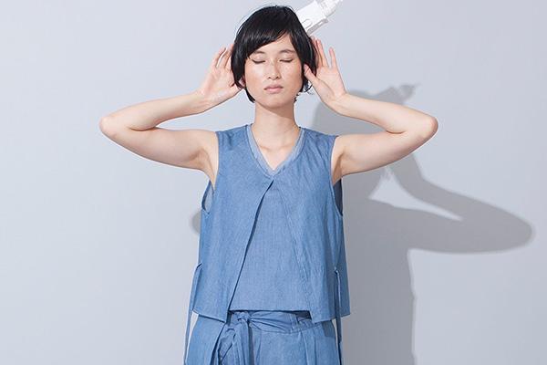 yee(イィ) 2017年春夏 コレクション