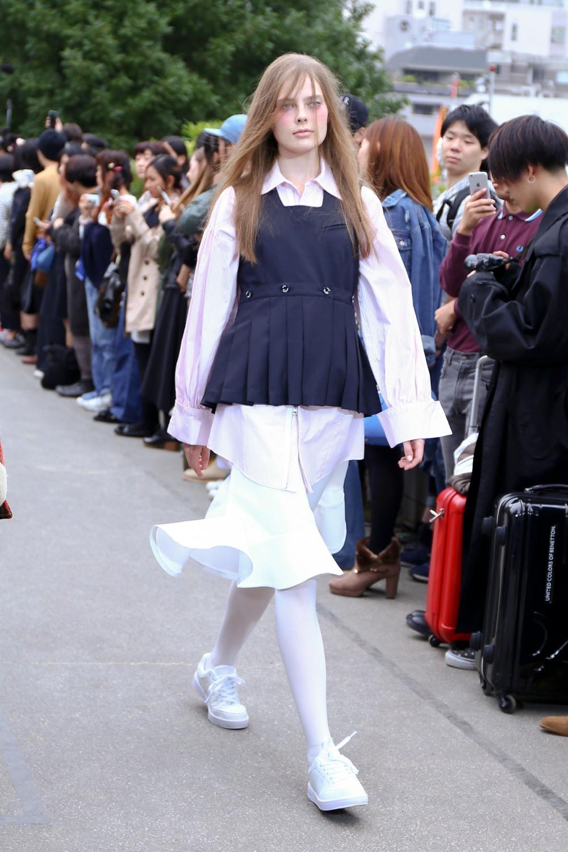 KEISUKEYOSHIDA(ケイスケ ヨシダ)2017年春夏コレクション