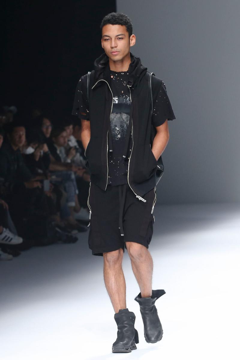 2016 Tokyo 新人デザイナーファッション大賞(The Tokyo New Designer Fashion Grand Prix)NAPE_(ネイプ)