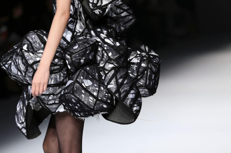2016 Tokyo 新人デザイナーファッション大賞(The Tokyo New Designer Fashion Grand Prix)
