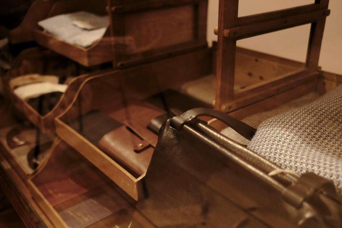 福井県福井 築66年の古民家をリノベーションしたセレクトショップ「BENTO(ベント)」