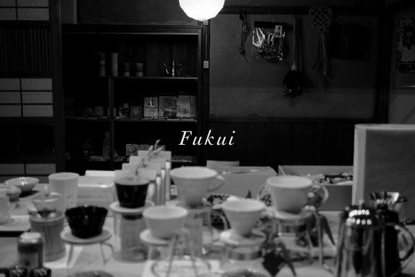 【福井県福井市】セレクトショップ「BENTO」とカフェ&バル「FLAT Kitchen」