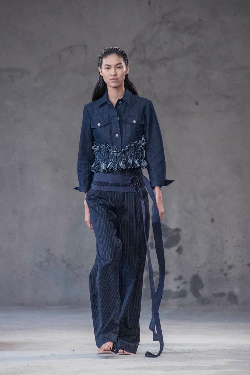 中国で注目の若手デザイナーを紹介 「XU ZHI (シュー ジー)」