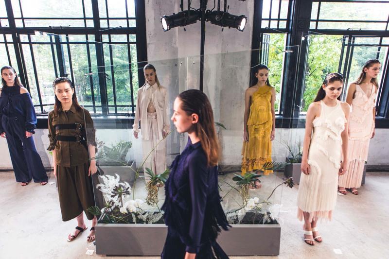中国で注目の若手デザイナーを紹介 「XU ZHI (シュー ジー)」デザイナー陳序之