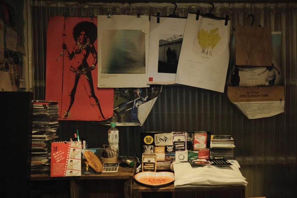 渋谷・古着屋 boy(ボーイ)FASHION&MUSICを掲げるインデペンデントな魅力
