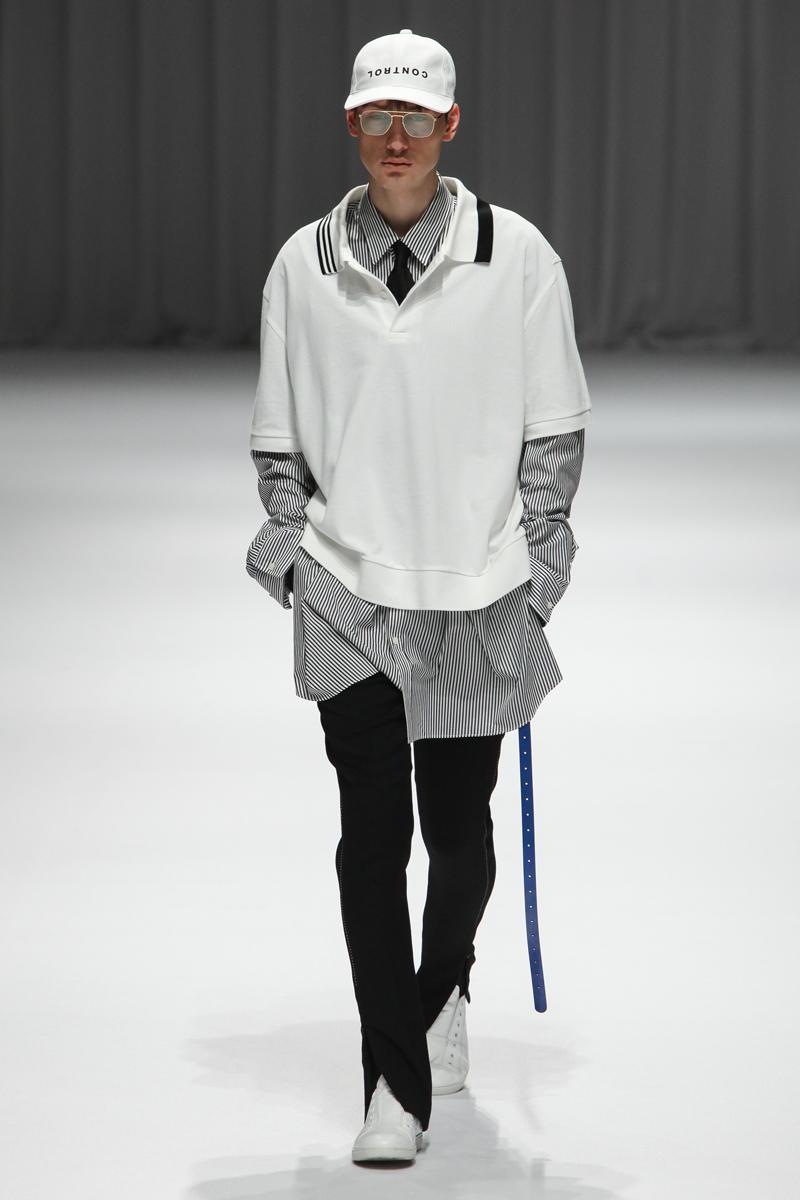 DRESSEDUNDRESSED(ドレスドアンドレスド)2017-18年秋冬 コレクション
