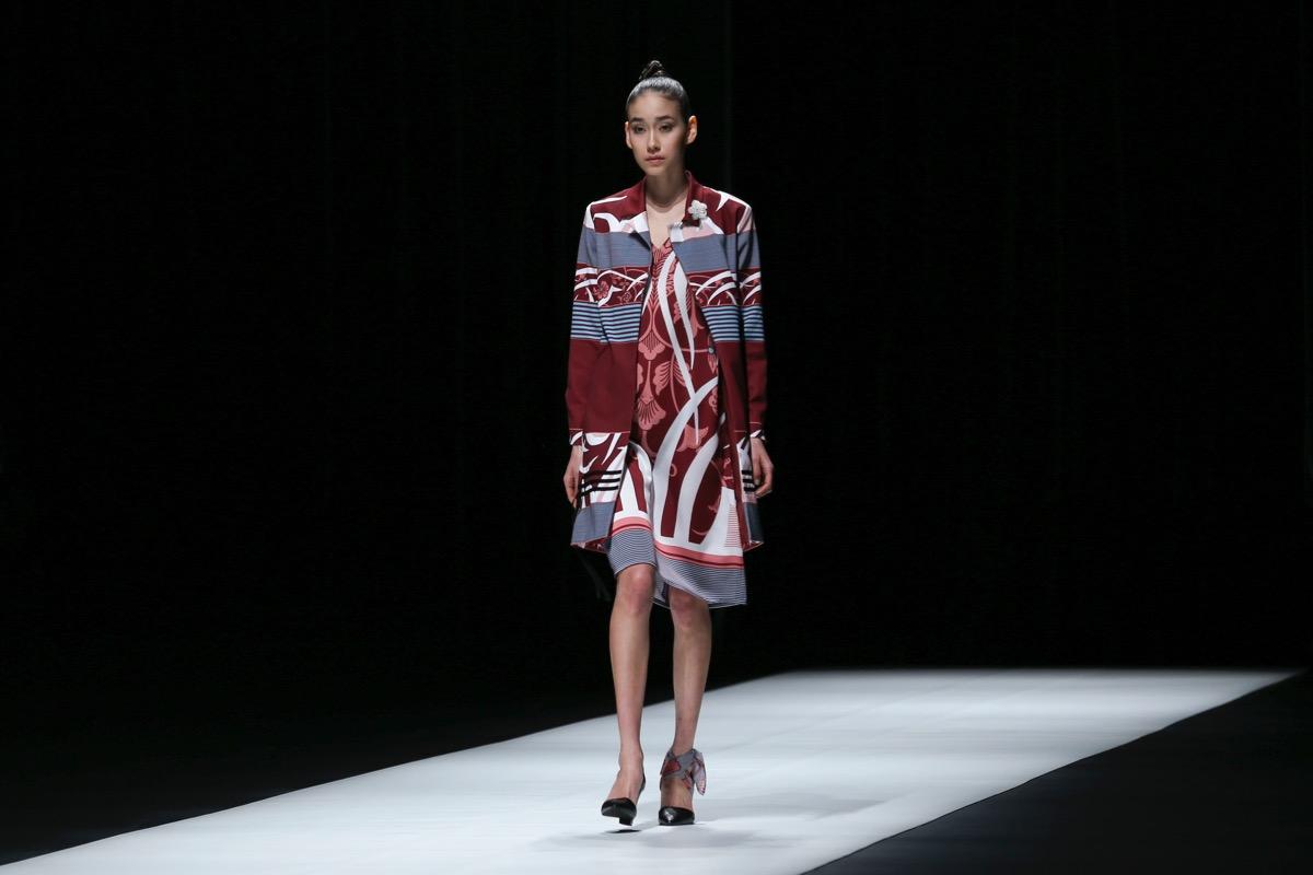 BATEEQ(バティーク)2017-18年秋冬 コレクション