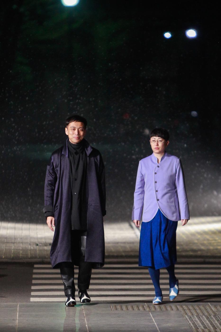 matohu(マトフ)2017-18年秋冬 コレクション