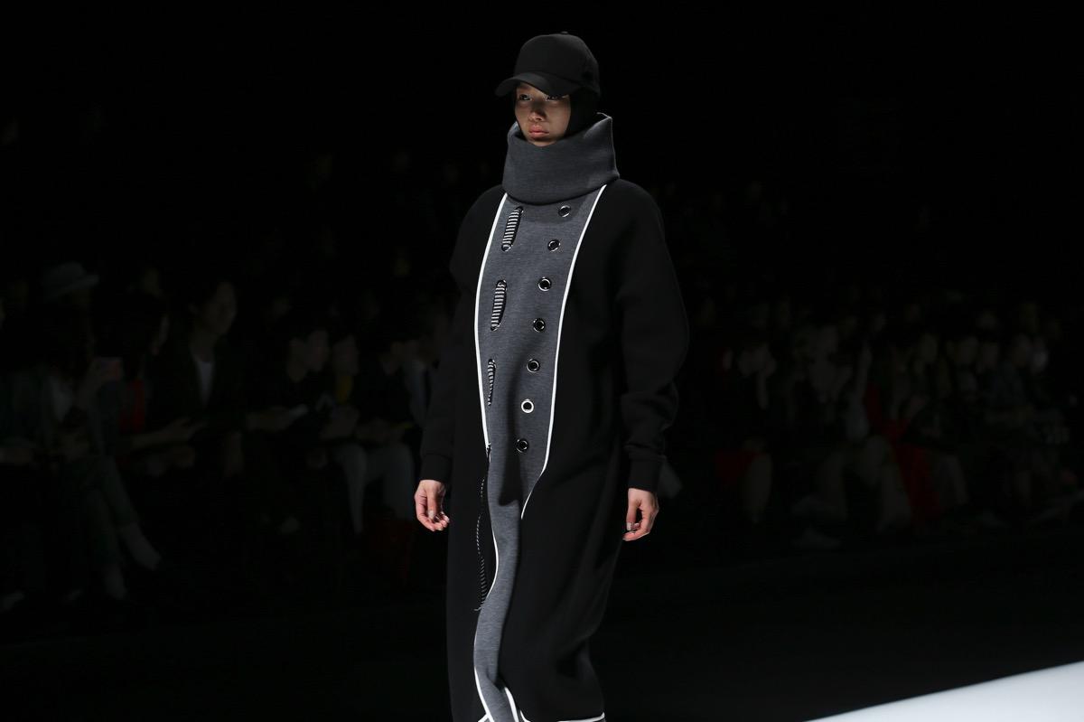 RANI HATTA(ラニ ハッタ)2017-18年秋冬 コレクション