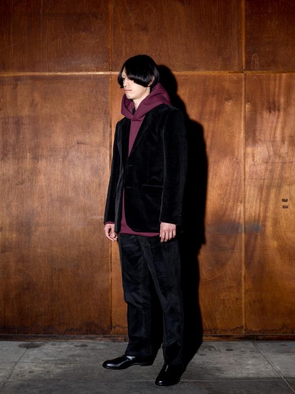 semoh(セモー)2017-18年秋冬 コレクション