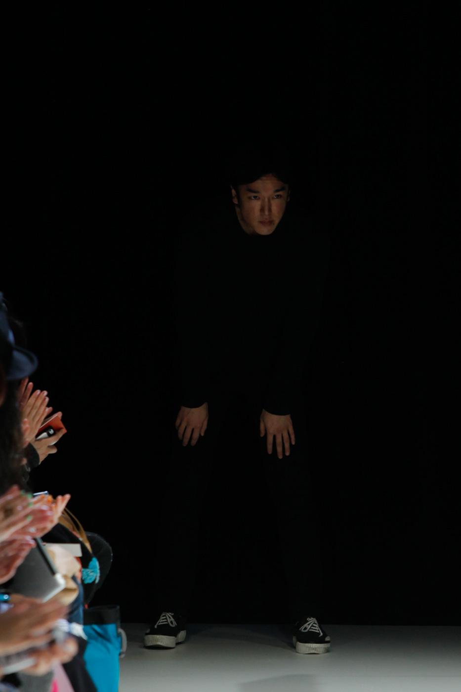 YOHEI OHNO(ヨウヘイ オオノ)2017-18年秋冬 コレクション