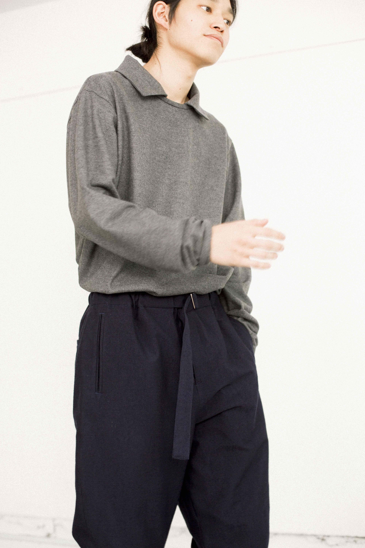 Blanc YM (ブラン ワイエム)2017-18年秋冬 コレクション