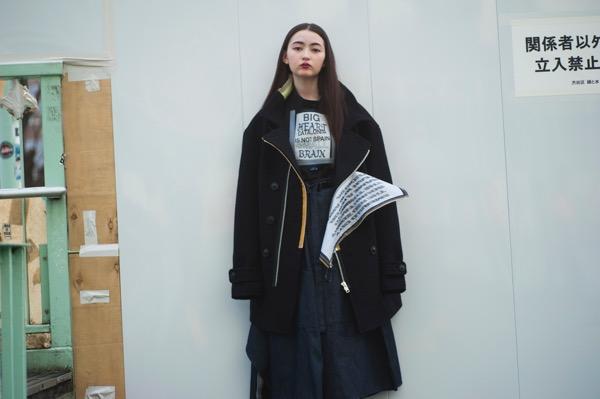 BODYSONG(ボディソング)2017-18年秋冬 コレクション