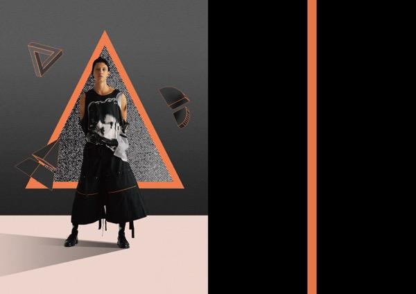 BODYSONG(ボディソング)2017年春夏 メンズコレクション