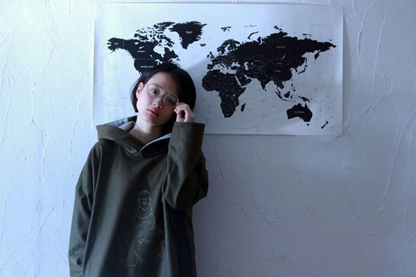Hiroyuki Watanabe(ヒロユキワタナベ) 2017-18年秋冬 コレクション