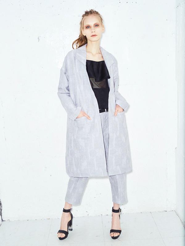 Kanashi(カナシ)2017-18年秋冬 コレクション