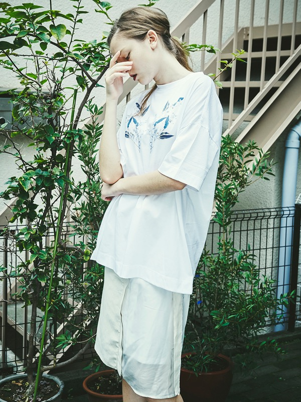 Kanashi(カナシ)2017年春夏 コレクション