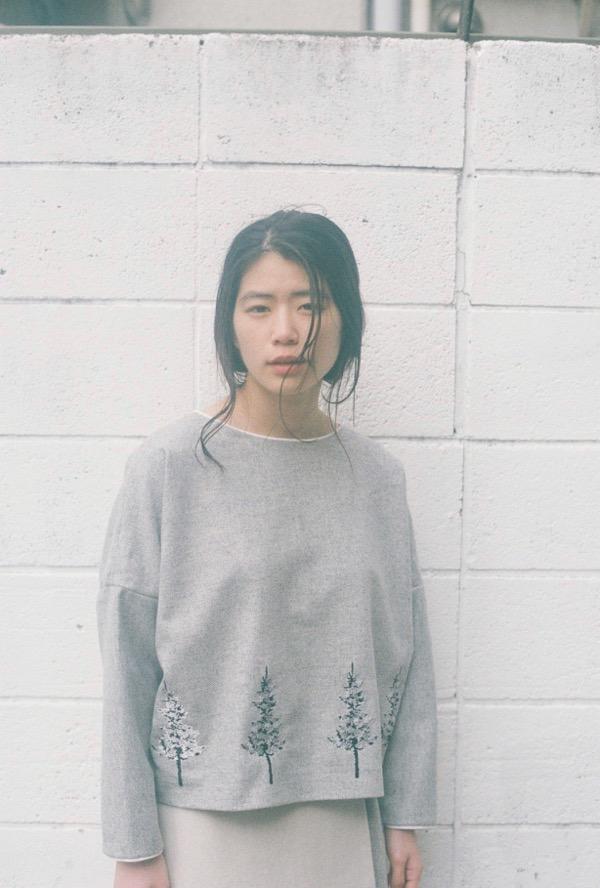 rikolekt(リコレクト)2017-18年秋冬 コレクション