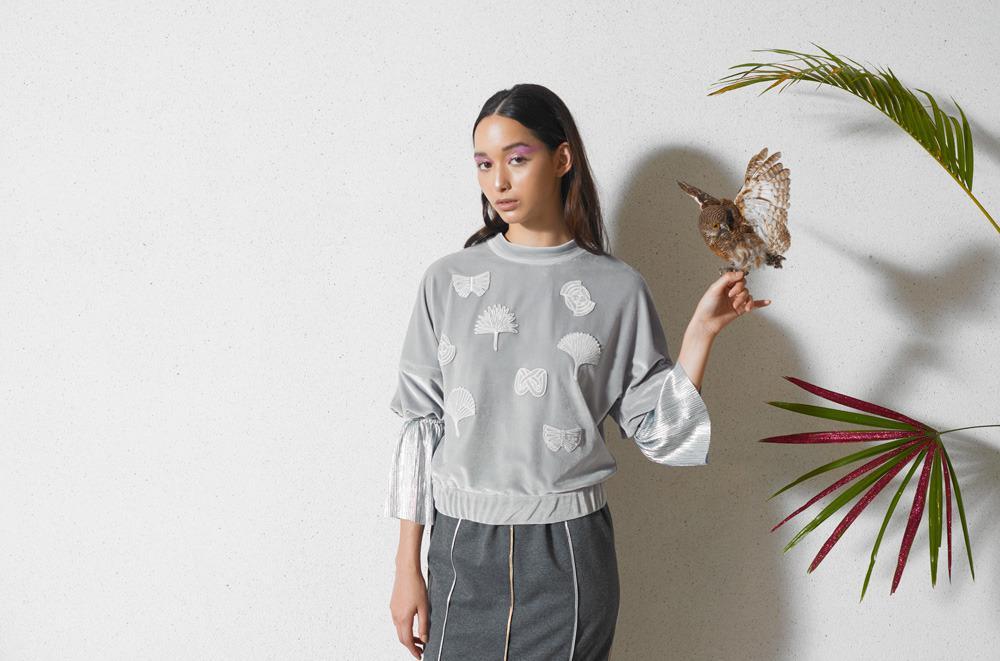 VL by VEE (ヴィーエル・バイ・ウィー)2017-18年秋冬 コレクション
