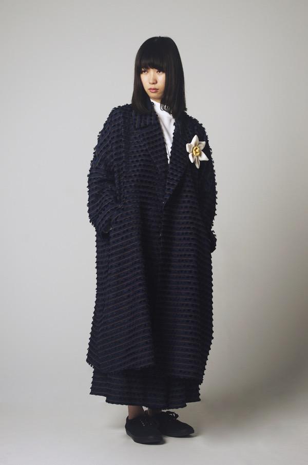 YUMIGETA (ユミゲタ)2017-18年秋冬 コレクション