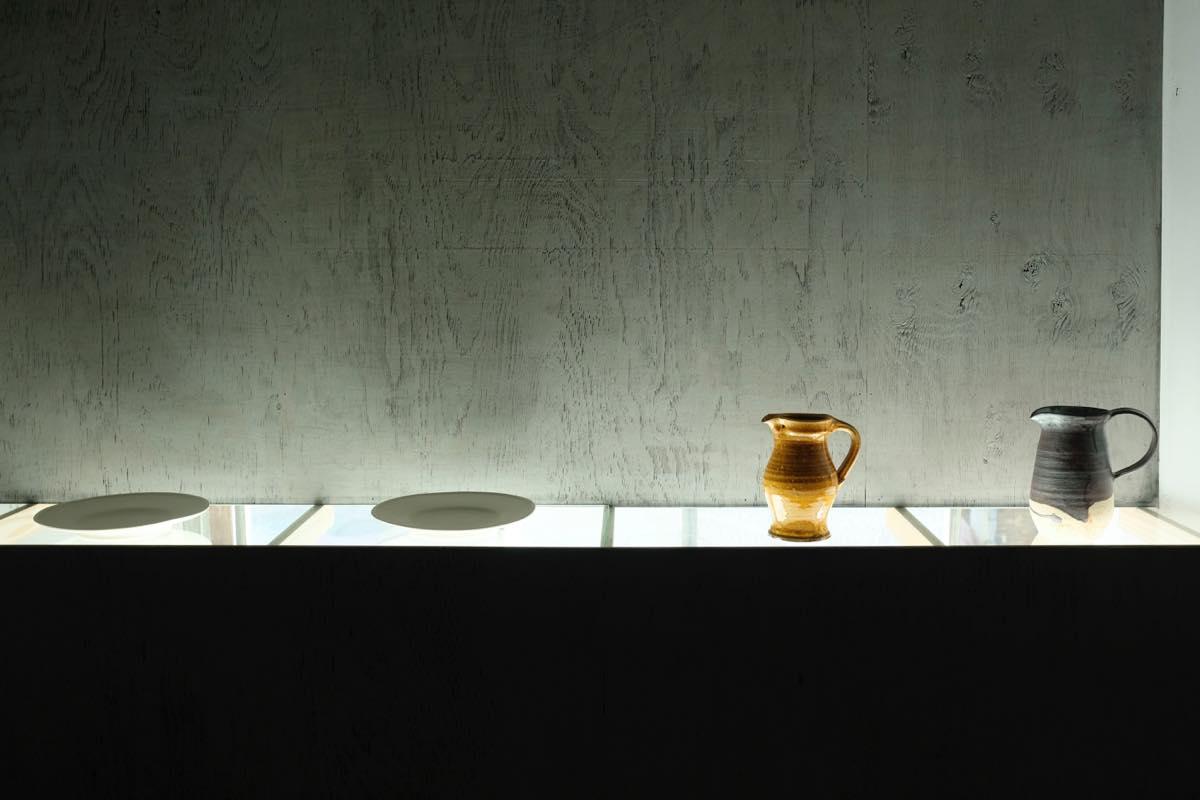 静岡・浜松の器や道具、詩集などを集めたセレクトショップ「Rohan(ロハン)」カギヤビル