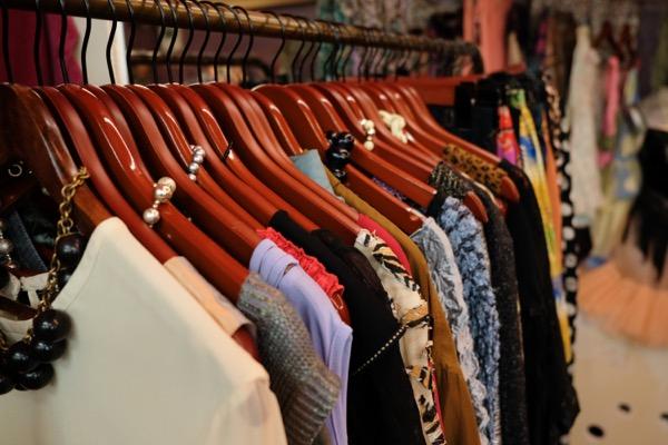 東京・代々木上原の古着屋「Chief vintage&clothing(チーフ)」。オーナーの愛情が詰まったアイテムだらけのお店