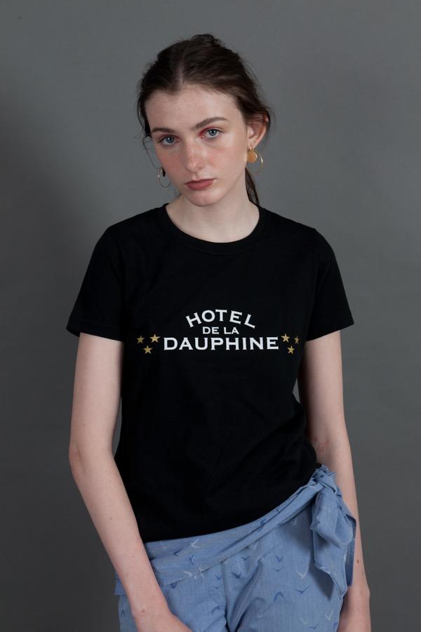 DAUPHINE(ドフィーヌ)2017年春夏 コレクション