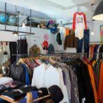 下北沢・古着屋「FILM(フィルム)」。オーナーのコレクション部屋のようなお店