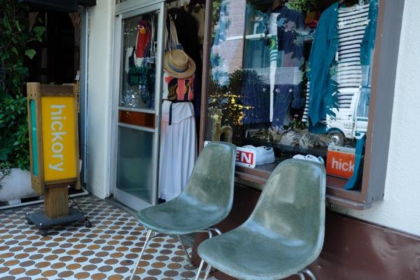 東京・下北沢の老舗古着屋 「hickory(ヒッコリー)」。Made in USAへのこだわりを貫くお店