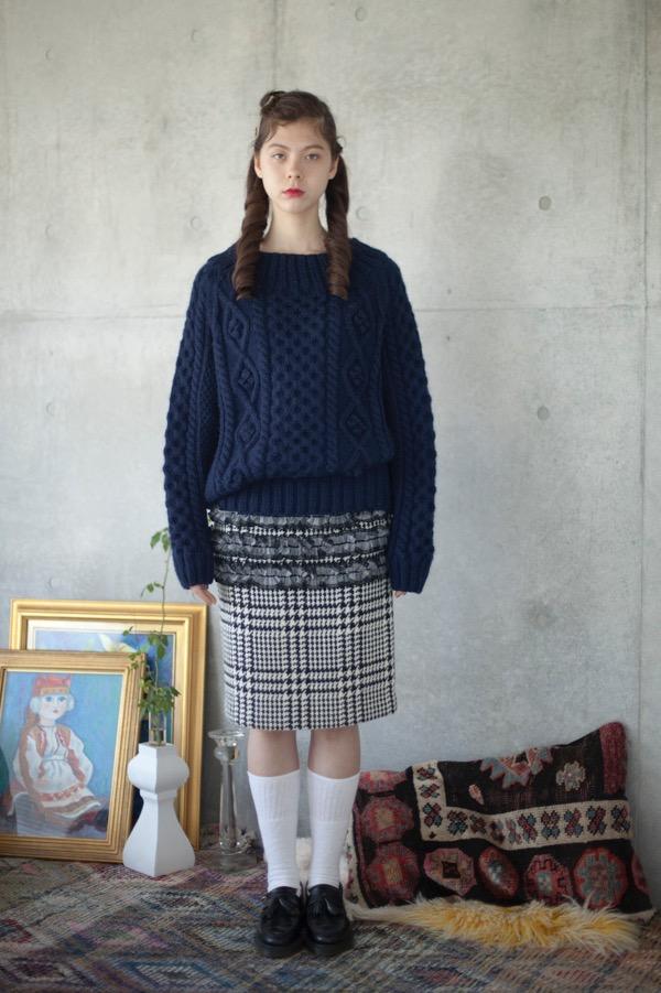 SIIILON(シーロン)2016-17年秋冬 コレクション