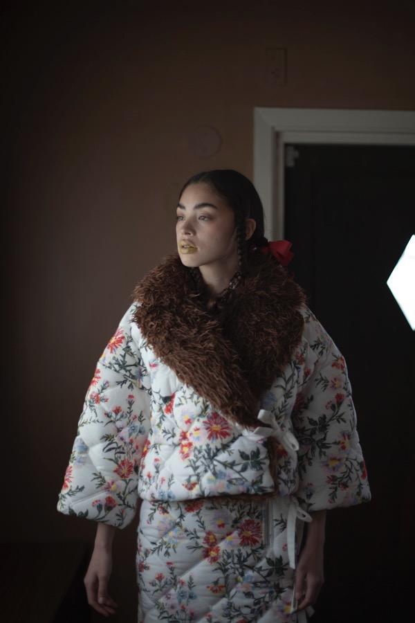 SIIILON(シーロン)2017-18年秋冬 コレクション