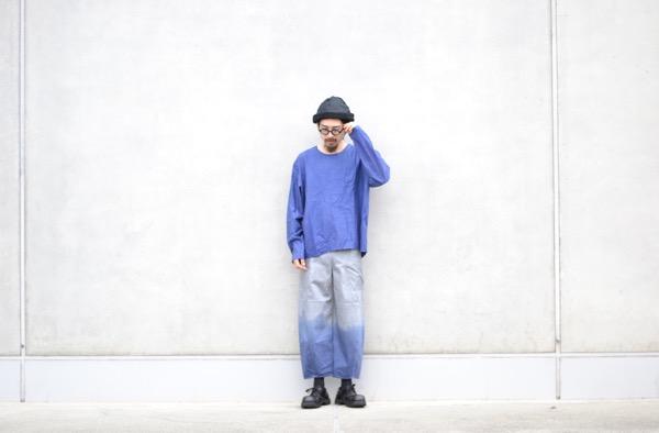 ・(テン)2017-18年秋冬 コレクション