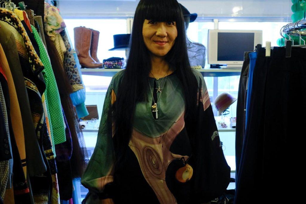 【INTERVIEW】30周年を迎えた突撃洋服店。オーナー安田美仁子さんの服・スタイル・思考を紐解く
