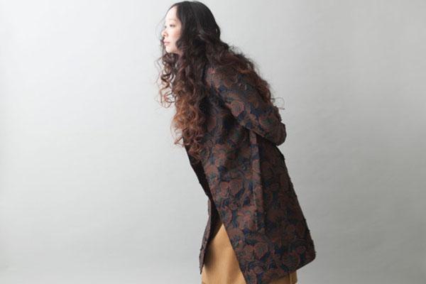 yee(イィ)2017-18年秋冬 コレクション