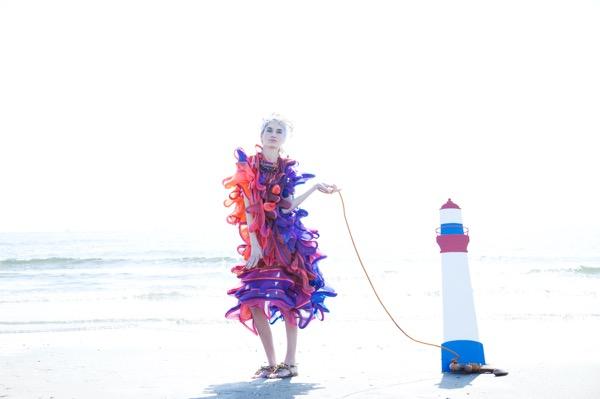 medetasy(メデタシー)2012年春夏 コレクション