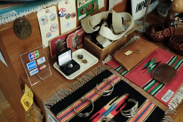 """東京・吉祥寺の古着屋 kokoro(ココロ)メンズウェアの""""かっこいい""""を追求するお店"""