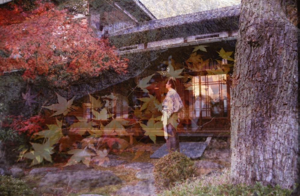 Re:quaL≡(リコール)2017-18年秋冬 コレクション。テーマは「ダンディズムを兼ね備えた中間性」。