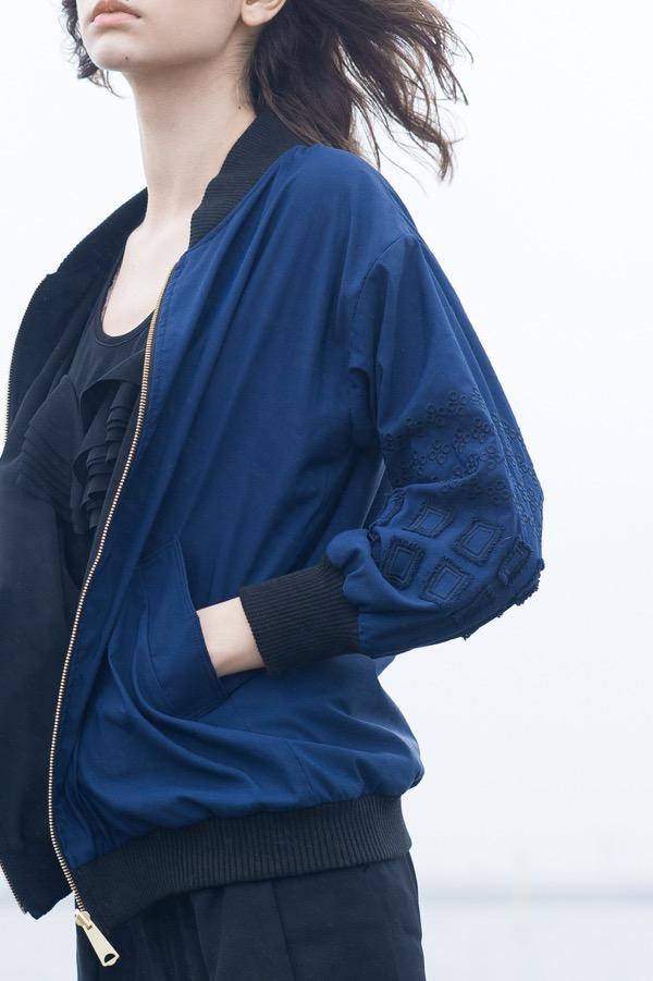 you ozeki(ユウオゼキ)2018年春夏コレクション