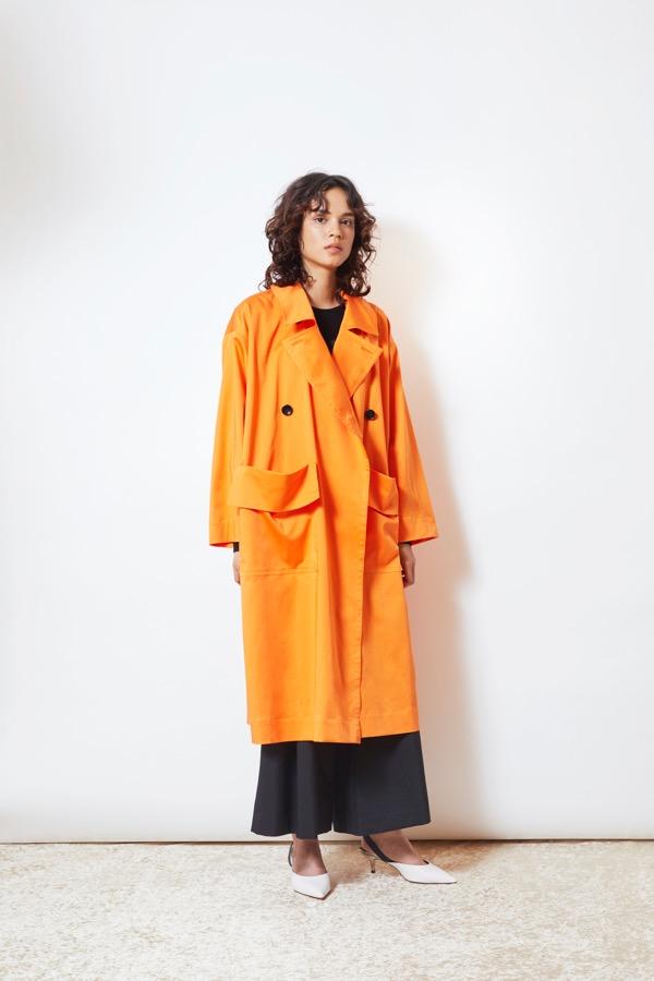 KENJI HIKINO(ケンジヒキノ)2018年春夏コレクション