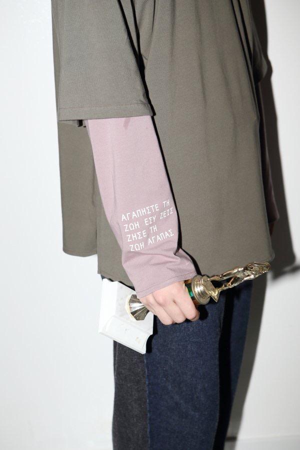 RICE NINE TEN (ライス ナイン テン)<br>2018年春夏コレクション