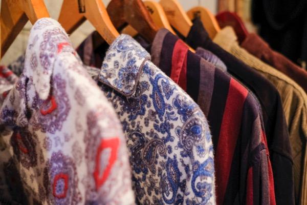 """東京・三軒茶屋の古着屋 BANK(バンク)古着の魅力を伝え続け、普遍的ながら""""今""""に合うアイテムが並ぶ"""