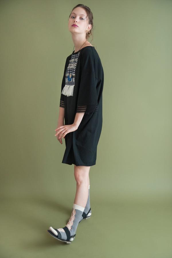 BANSAN (バンサン)2018年春夏コレクション