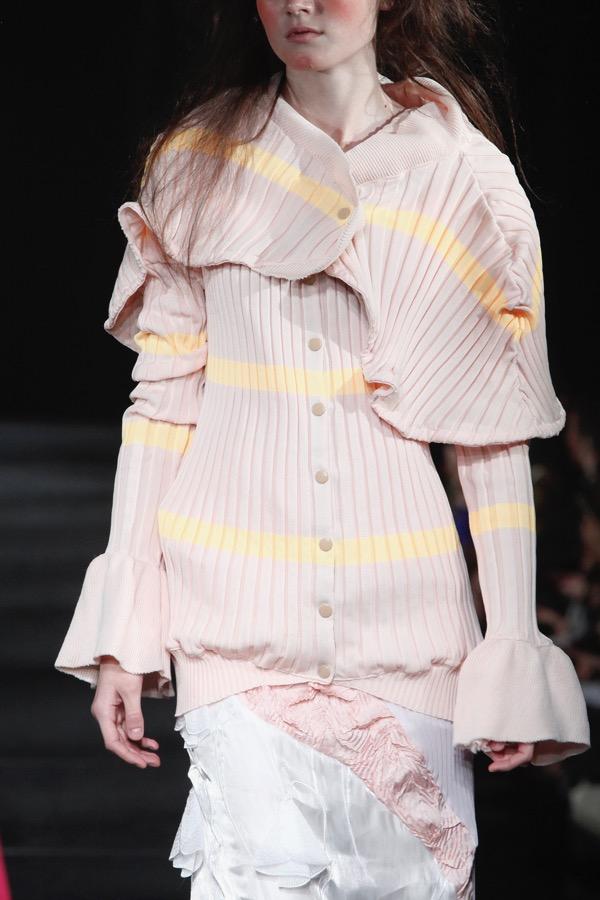 MIKIO SAKABE (ミキオサカベ)2018年春夏コレクション