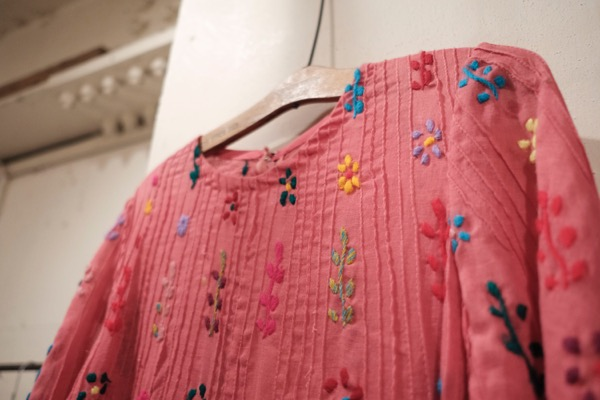 """東京・吉祥寺の古着屋 NICO(ニコ)作為がないモノは強い。""""普遍性""""をテーマにした、時代を経ても残る本物へのこだわり"""